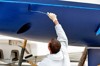Boat Repair Company