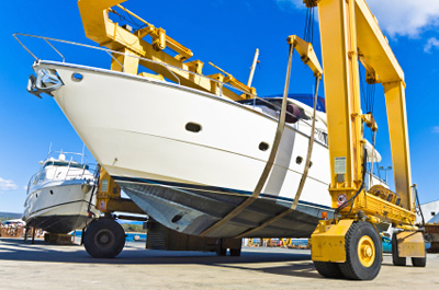 Destin & Panama City Boat Repair Service