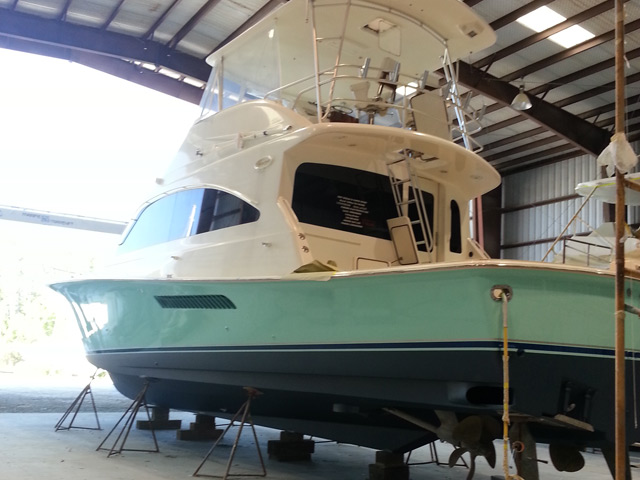 Emerald Coast Yacht Refinishing Panama City Amp Destin